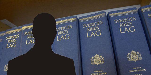 Svagt intresse for motet med norge