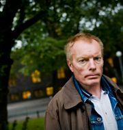 Magnus Norell. CHRISTINE OLSSON / TT / TT NYHETSBYRÅN