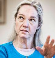 Cecilia Skingsley. Tomas Oneborg/SvD/TT / TT NYHETSBYRÅN