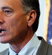 Vermonts guvernör Peter Shumlin Toby Talbot / TT / NTB Scanpix