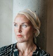 Olga Persson, ordförande för Unizon. Lisa Arfwidson/SvD/TT / TT NYHETSBYRÅN
