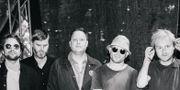 Bad Cash Quartet. PRESS
