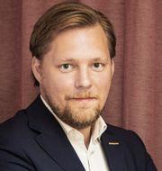 Företagarnas vd Günther Mårder. Arkivbild. Daniella backlund/SvD/TT / TT NYHETSBYRÅN