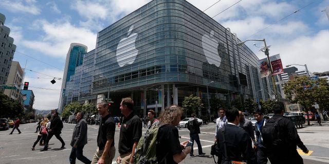 Sony chefen da lanseras apples spotify dodare