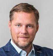 Günther Mårder. Företagarna.