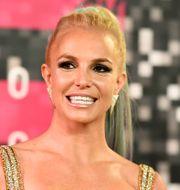 Britney Spears. Jordan Strauss / TT NYHETSBYRÅN