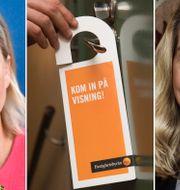 Finansminister Magdalena Andersson ska mangla stödpaket med EU-kollegor, rapporterande Industrivärdens vd Helena Stjernholm, Svensk Mäklarstatistik presenterar bopriserna för juni. TT