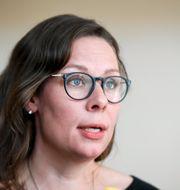 Arkivbild: Maria Malmer Stenergard (M) Ali Lorestani/TT / TT NYHETSBYRÅN