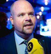 Peter Kullgren/Arkivbild Henrik Montgomery/TT / TT NYHETSBYRÅN