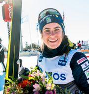 Ebba Andersson. Arkivbild. JON OLAV NESVOLD / BILDBYRÅN NORWAY