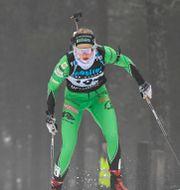 Stina Nilsson. Nisse Schmidt/TT / TT NYHETSBYRÅN