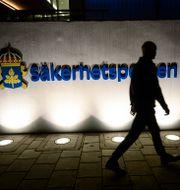 Arkivbild Fredrik Sandberg/TT / TT NYHETSBYRÅN