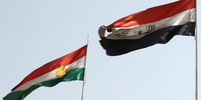 AHMAD AL-RUBAYE / AFP