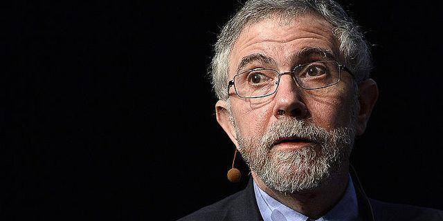 Krugman. Arkivbild. TT