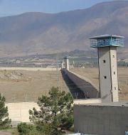Gohardastfängelset Wikimedia/Ensie & Matthias