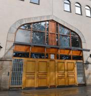 Magnus Ranstorp/Stockholms moské. TT
