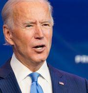 Joe Biden/Arkivbild  Susan Walsh / TT NYHETSBYRÅN