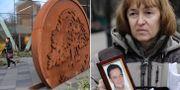 Sergej Magnitskijs mamma Natalia Magnitskaja. TT