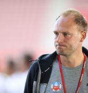 Andreas Granqvist. Andreas Hillergren/TT / TT NYHETSBYRÅN