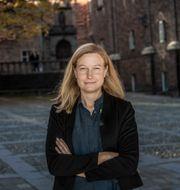 Malin Hoelstad/SvD/TT / TT NYHETSBYRÅN