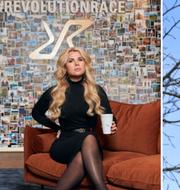 Revolution Races vd Pernilla Nyrensten Pressbild respektive TT