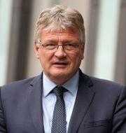 Joerg Meuthen. Matthias Schrader / TT NYHETSBYRÅN