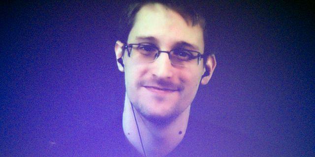 Snowden journalister blir hackade