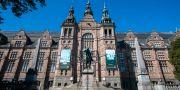 Nordiska museet, arkivbild. Magnus Andersson/TT / TT NYHETSBYRÅN