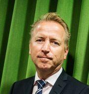 Jonas Olavi, allokeringschef på Alfred Berg Emma-Sofia Olsson/SvD/TT / TT NYHETSBYRÅN