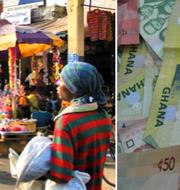 Ghanas bankkris Wikimedia Commons