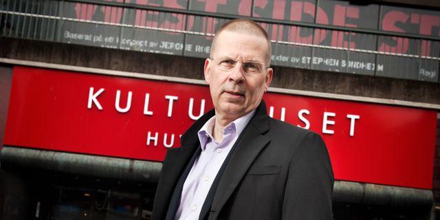Benny Fr Kenny Bengtsson / Svd / TT / TT NYHETSBYRÅN
