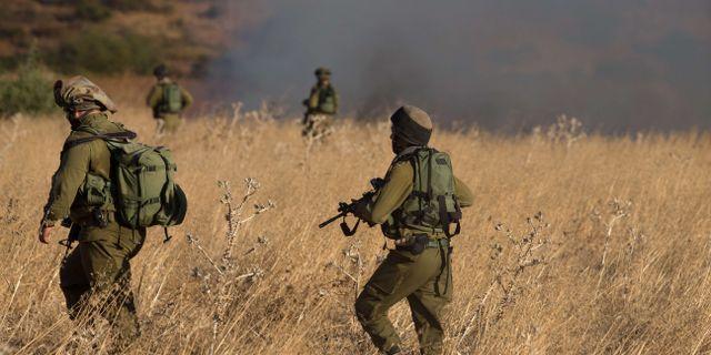 Grymt barnamord rullas upp i israel