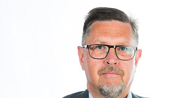 Olov Abrahamsson. Pär Bäckström / Frilans