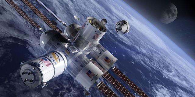 Aurora Station kommer åka runt jorden var 90:e minut, vilket innebär att gästerna får se solen gå upp 16 gånger per dygn. Orion Span