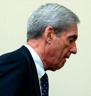 Robert Mueller ANDREW CABALLERO-REYNOLDS / AFP