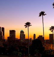 Los Angeles.  Mark J. Terrill / TT NYHETSBYRÅN