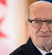 Beji Caid Essebsi  BERND VON JUTRCZENKA / dpa