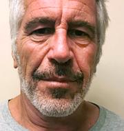Jeffrey Epstein. TT