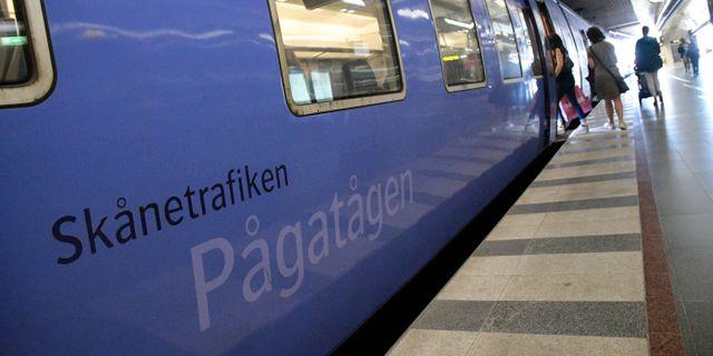 Illustrationsbild Johan Nilsson/TT / TT NYHETSBYRÅN