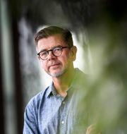 Lars Arrhenius. Pontus Lundahl/TT / TT NYHETSBYRÅN
