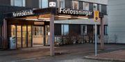 Östra sjukhuset. Thomas Johansson/TT / TT NYHETSBYRÅN