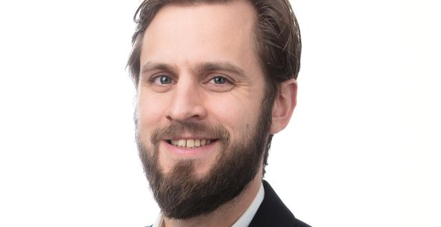 Felix Åberg. Foto: Bjorn Mattisson/bjornfotograf.se
