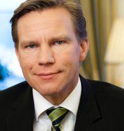 Jens Magnusson.  SEB / HANDOUT / TT / TT NYHETSBYRÅN