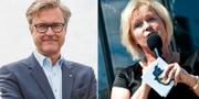 Vd:n på Göteborgs hamn, Magnus Kårestedt, och hamnens styrelseordförande  Ulrica Messing (S) lämnar båda sina uppdrag.