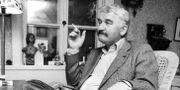 Skådespelaren, komikern och regissören Hans Alfredson år 1982. Stefan Lindblom/SvD/TT / TT NYHETSBYRÅN