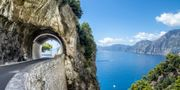 Tidigt på våren är hotellen billigare och turisterna färre på Amalfikusten. Temperaturen är behagliga 15–20 grader. Thinkstock