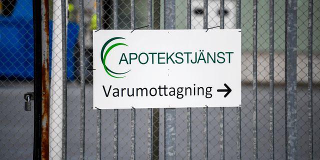 Illustrationsbild. Pontus Lundahl/TT / TT NYHETSBYRÅN