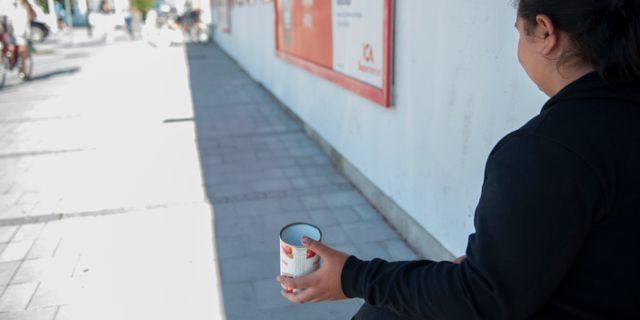 Tiggare. Arkivbild. Björn Lindgren/TT / TT NYHETSBYRÅN