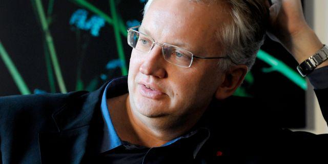 Gunnar Lundmark / SvD / TT / TT NYHETSBYRÅN
