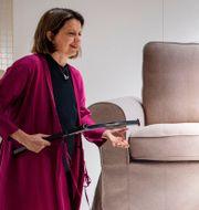 Inter Ikeas hållbarhetschef Lena Pripp-Kovac. Arkivbild. Johan Nilsson/TT / TT NYHETSBYRÅN